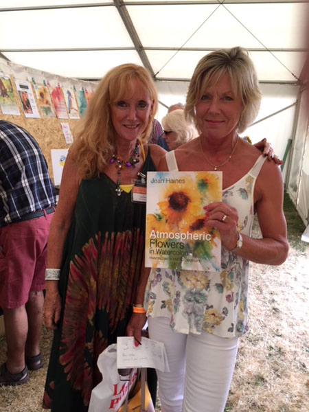 Sold out! The Excitement of Patchings Art Festival 2018