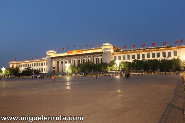 Museo-Nacional-China