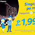 Cebu Pacific Promo Fare Singapore 2017