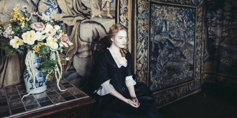 the favourite emma stone