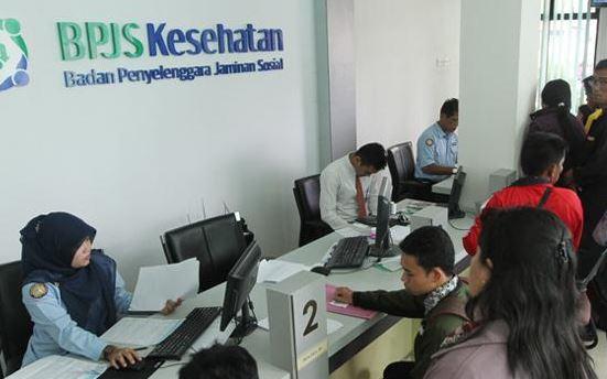 Alamat Lengkap Kantor BPJS Kesehatan Wilayah Regional II