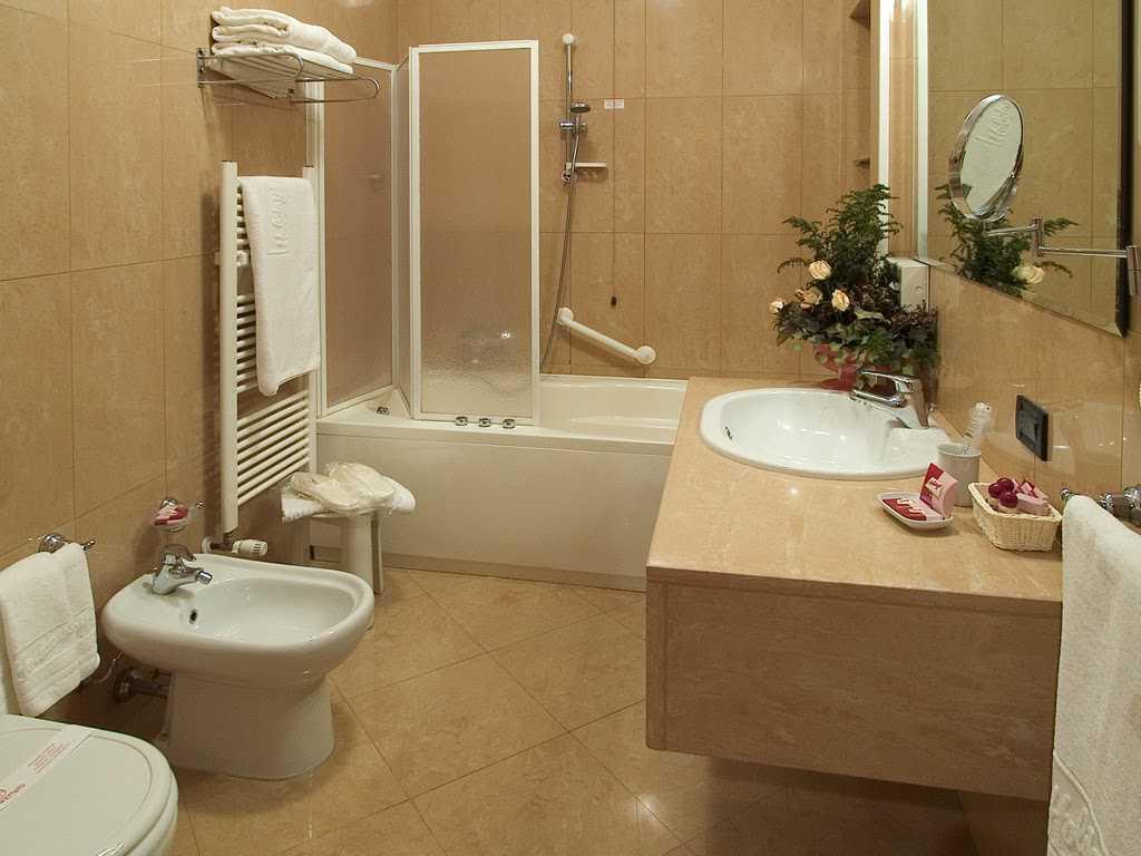desain kamar mandi minimalis 1