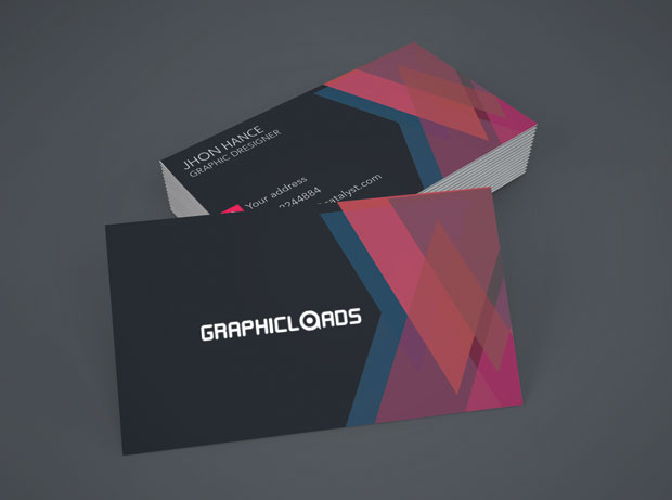 18 Free Business Card Templates