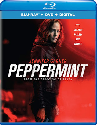 Peppermint 2018 BD25 Latino