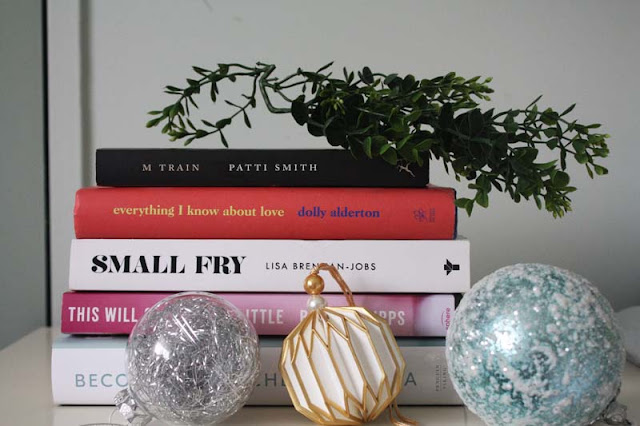 The Memoir Gift Guide: Part One