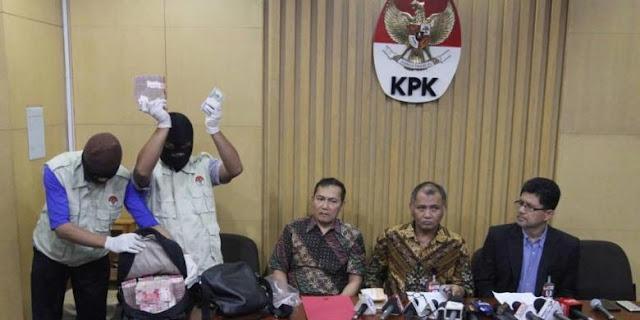 KPK: Sangat Mudah Temukan Pihak Lain dalam Kasus Suap Anggota DPRD DKI