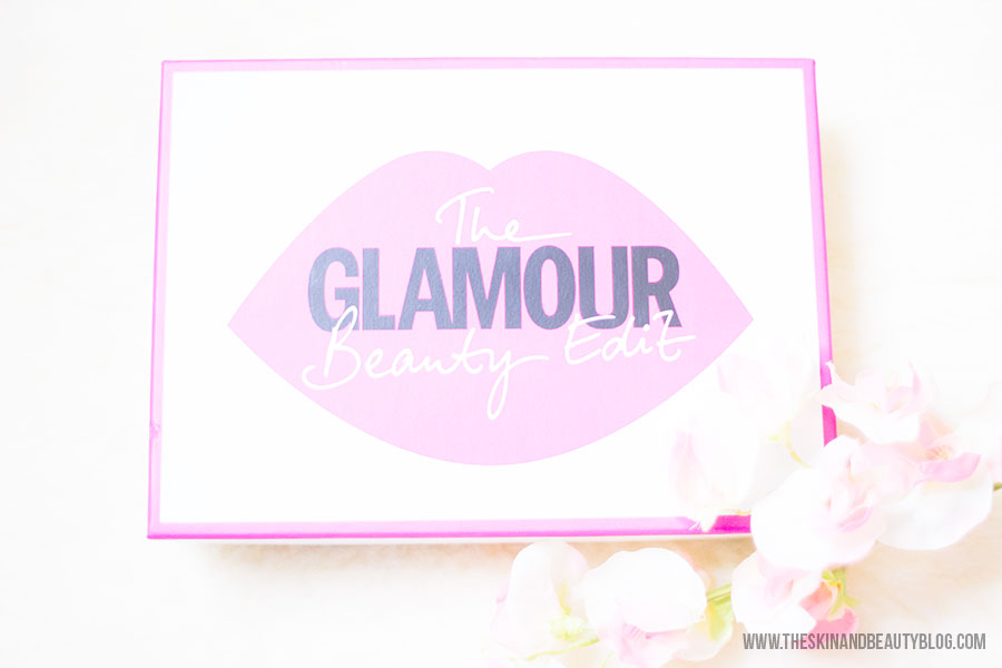 Glamour Beauty Box Latest In Beauty Review