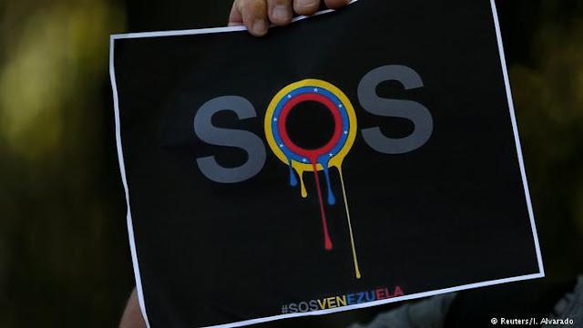 Venezuela: CIDH acusa a Maduro de despreciar la democracia
