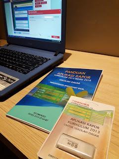 Buku Panduan SD