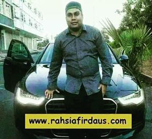 Rahsia Firdaus
