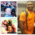 Peter Okoye of Psqure and a follower fight on Instagram over public Gyms