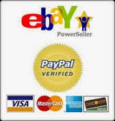 Verified PayPal And Ebay for sale