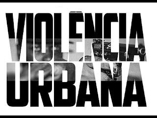 Mais uma vítima da violência nossa de cada dia