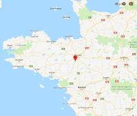 Les stages fours à pain en terre et en briques se déroulent à Guichen, en Ille-et-Vilaine
