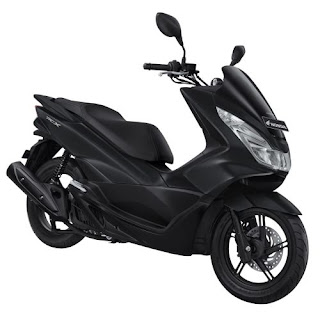 Harga Honda All New PCX 150 April 2016