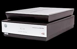 Epson V750-M Scanner Review