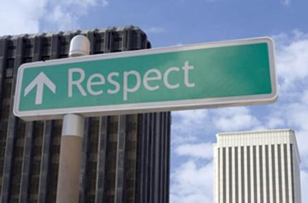 Bài học về sự tôn trọng người khác - Bài học cuộc sống đáng suy ngẫm