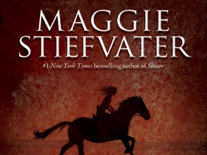 Resenha Internacional by Karina - The Scorpio Races, Maggie Stiefvater