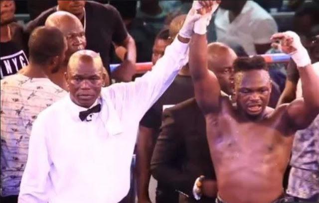 MultiChoice Ghana Congratulates Bastie Samir