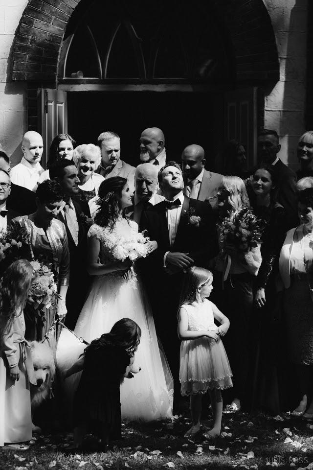 kāzu kopbilde