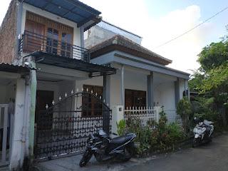 Dijual Rumah Padang Indah Murah