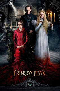 Crimson Peak Movie (2015)
