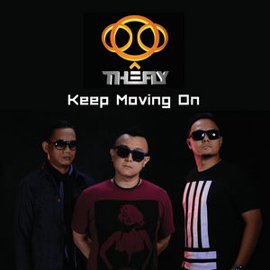 The Fly - Keep Moving On
