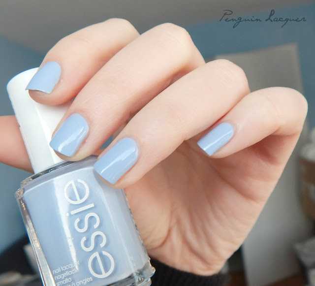 essie saltwater happy