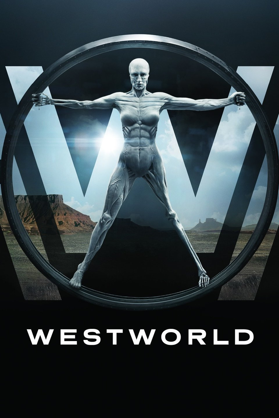 Download Movies, Tv Series, Games: Download Westworld Season 1 (480p
