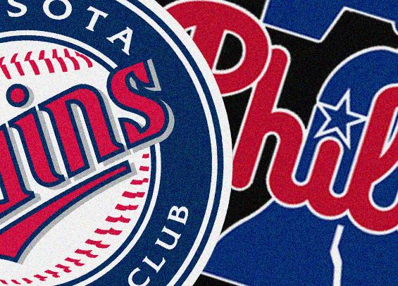 Philadelphia set to host the Twins for three