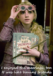 Luna Lovegood edit