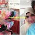 Apa Nak Jadi...Suhaimi  Tayang Koleksi Seluar Dalam Ina Naim Di Facebook ?