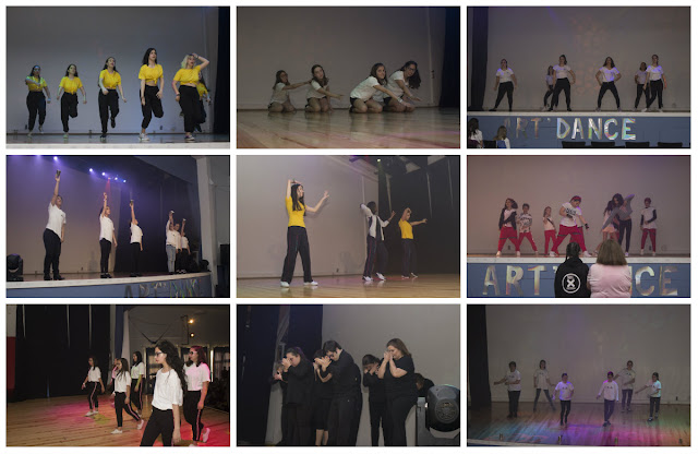 III Festival de Dança GIPA