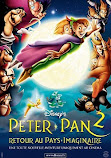 Peter Pan 2 online latino 2002