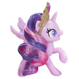 My Little Pony Friendship Castle Twilight Sparkle Brushable Pony