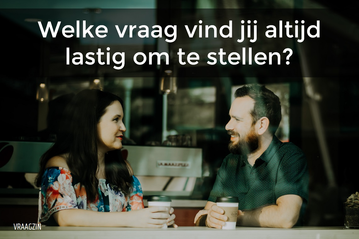 Speed dating vragen