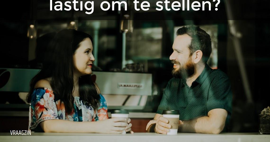dating on- line vragen stellen dating cultura în norvegia