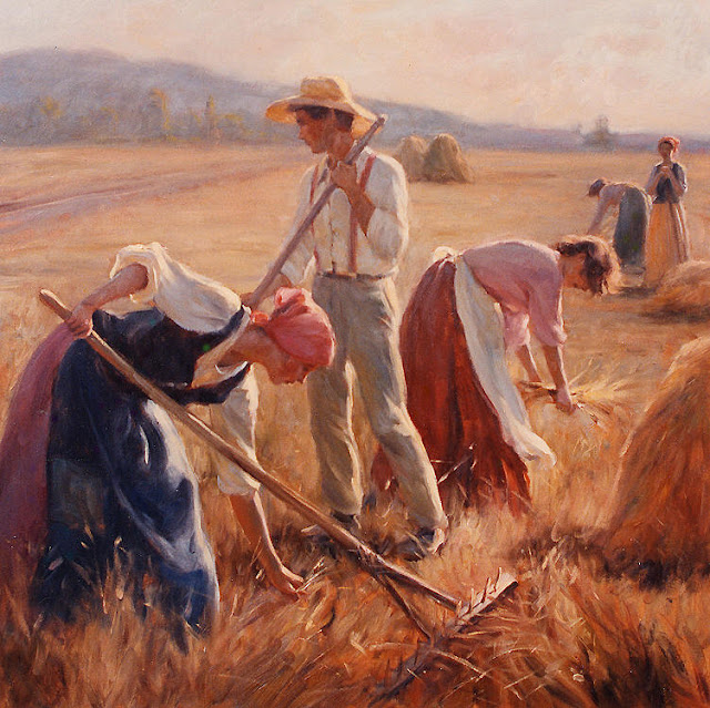 Maher Art Gallery Gregory Frank Harris 1953 California