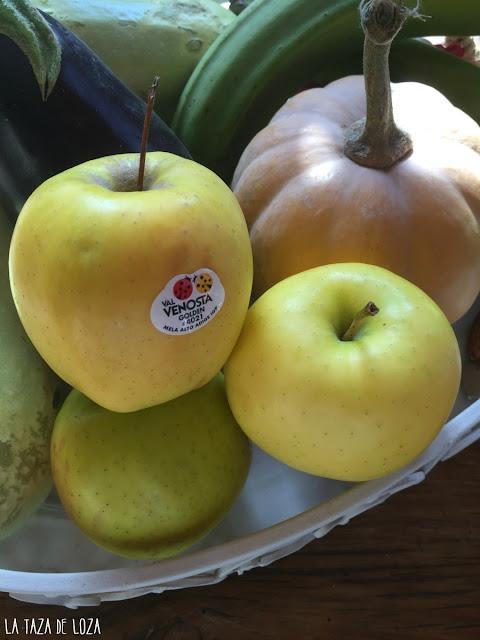 manzanas-golden-para-el-bizcocho-irlandés