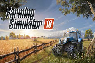 Farming Simulator 16 Unlimited Money