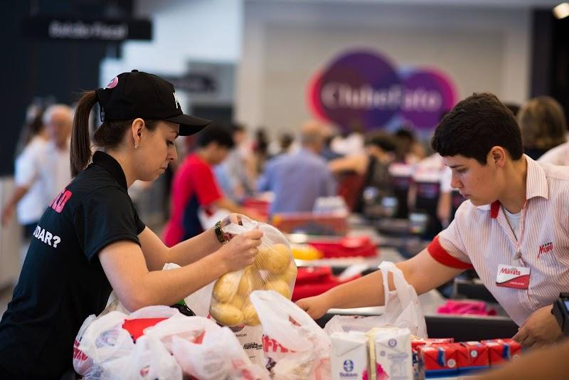 Super Muffato abre 220 vagas de emprego na loja do Catuaí Maringá