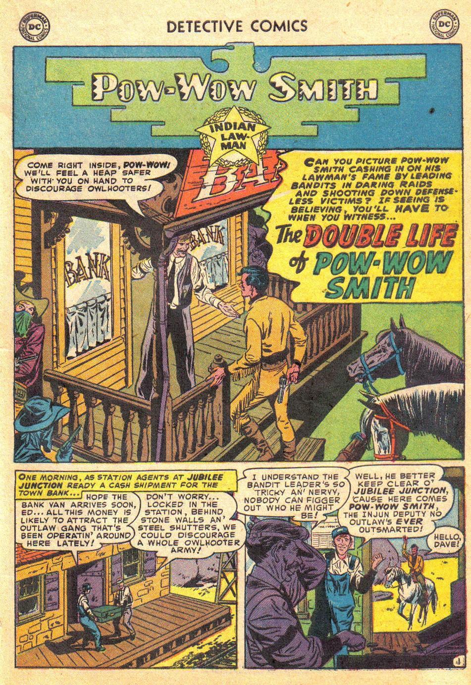 Detective Comics (1937) 193 Page 32
