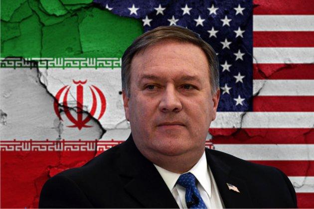 12 Emir  ve ABD'nin Yeni İran Stratejisi
