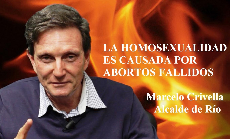Dios perdona el homosexualismo
