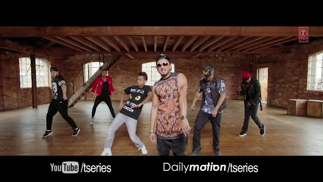 love dose honey singh video song hd 1080p