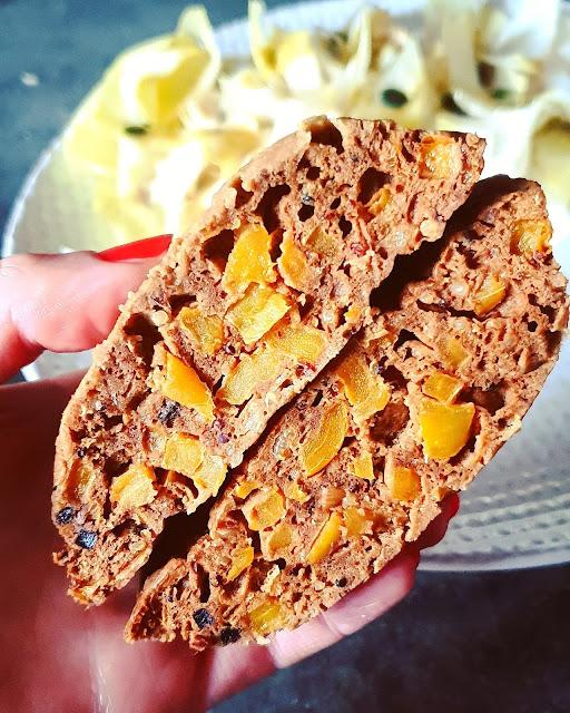 BOWL CAKES SALÉS TOFU ET PATATE DOUCE sans gluten