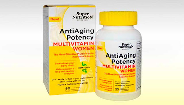Top 5 Multivitamins for Women