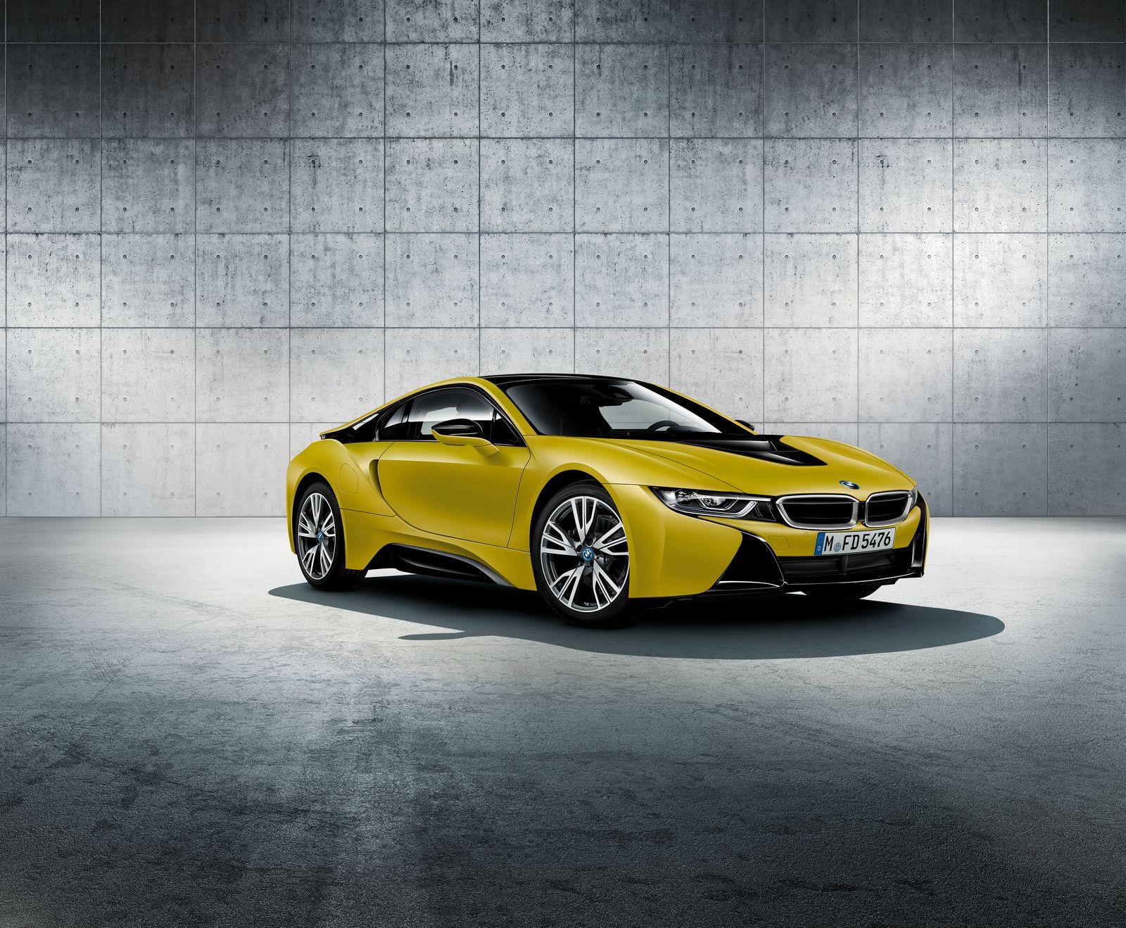 2013 - [BMW] i8 [i12] - Page 22 BMW%2Bi8%2BFrozen%2BYellow%2B1