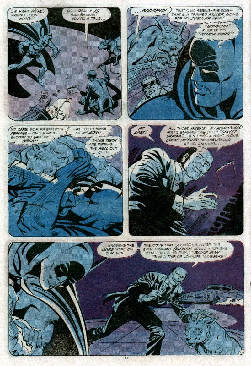 Detective Comics (1937) 500 Page 67