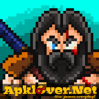 Gladiator Rising: Roguelike RPG MOD APK unlimited money